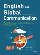 English for Global Communication : Tourist Information & Creative Thinking for Language Learners