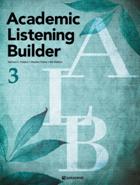 Academic Listening Builder 3