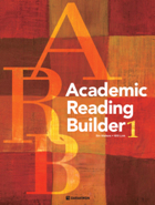 Academic Reading Builder 1