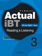 Compact Actual iBT 3