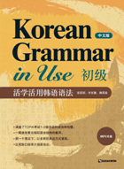 Korean Grammar in Use 초급